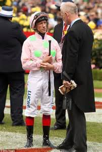 Frankie Dettori fined $20k and suspended after Melbourne ...