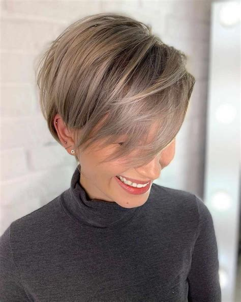40+ Latest Short Hairstyles for Winter 2020 Hairstyle