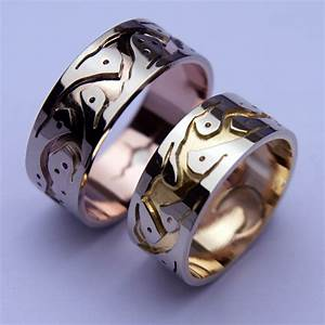 wedding rings healing and wisdom gold rings depicting With american wedding rings