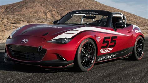 mazda international mazda global mx 5 cup race series announced for 2016 car
