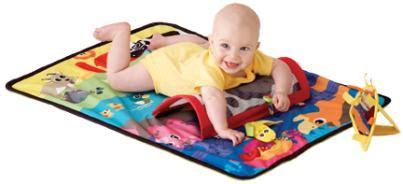 best tummy time mat giveaway lamaze tummy time air