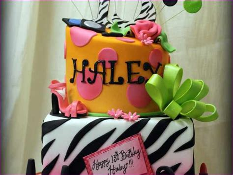 13 Year Old Boy Girl Birthday Party Ideas Pictures Reference