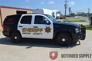 Honda West Fort Worth Chevy Defender Tahoe PPV And SSV