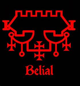 "Belial, A High Ranking ""Demon"" gif by pardee boy Photobucket"