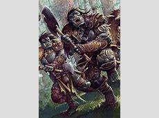 Orc Forgotten Realms Fictional Races Wiki FANDOM