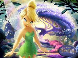 First Lady of the House: Tinkerbell Birthday Party