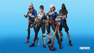Fortnite Coming 25th July With PlayStation Exclusive