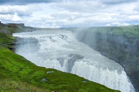 5 Things To Know Before Visiting Gullfoss Waterfall
