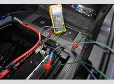 Diagnosing Parasitic Draw in a BMW M5 Car Repair