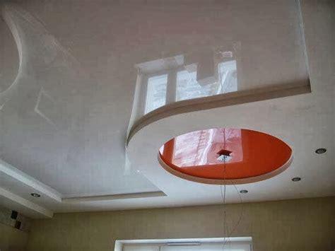 dicor chambr decor plafond platre5
