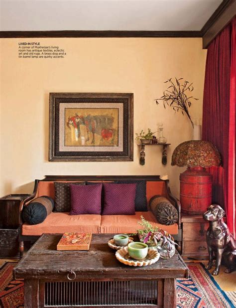 colorful indian homes home color makeover