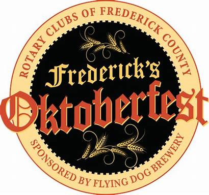 Oktoberfest Frederick German Sponsors Menu Fredericks