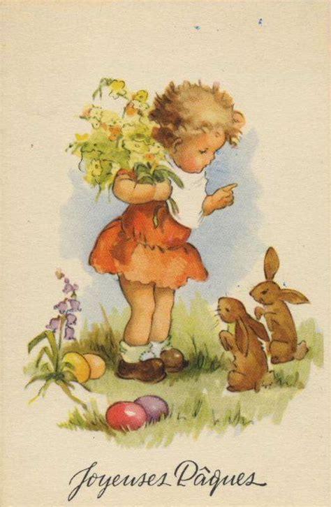 Magical Vintage de Johanne L: Illustrations anciennes ...