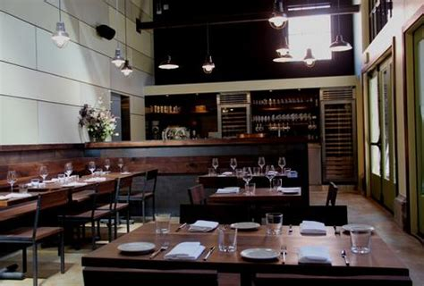 central kitchen  san francisco ca bar