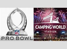 NFL Pro Bowl Coming to Orlando in 2017 CitySurfing Orlando