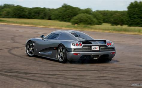 Koenigsegg Top Gear 1024x768