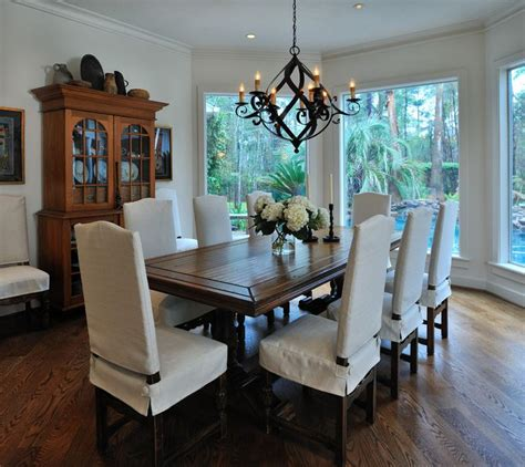 selection  covers  protect  decorate  dining chairs