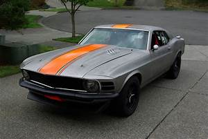 Need Help: 1970 Mustang Fastback ProTourer | AmcarGuide.com - American muscle car guide