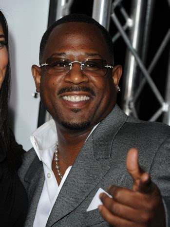 CBS Picks Up Martin Lawrence Comedy Pilot   Hollywood Reporter