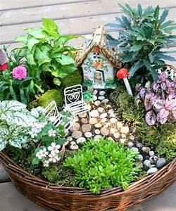 Minigarten Im Glas : minigarten im topf basteltipps prospekt mini gardening basteln mit marianne hobby austria ~ Eleganceandgraceweddings.com Haus und Dekorationen