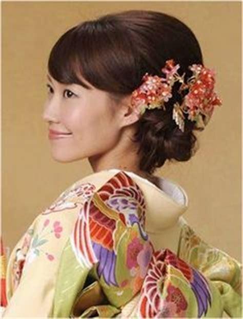traditional japanese bridal hair images japanese