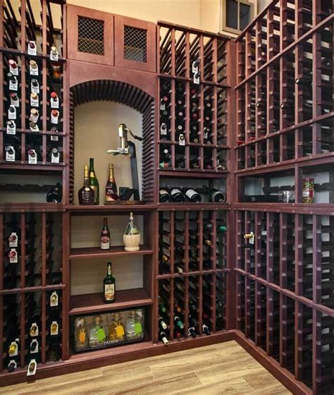 small wine rooms small wine cellars small wine spaces