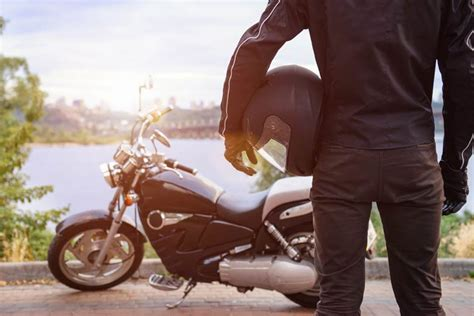 Pennsylvania's Motorcycle Accident Statistics For 2018