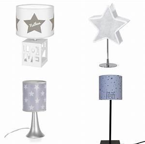 Lampe Chambre Garçon : lampe de chambre bebe ouistitipop ~ Teatrodelosmanantiales.com Idées de Décoration