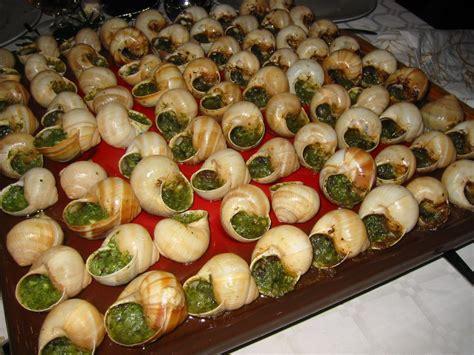 de cuisine turc escargot de bourgogne mets