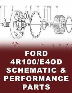 Ford E40d Transmission Diagram : tcs products ~ A.2002-acura-tl-radio.info Haus und Dekorationen