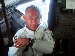 Florida Institute of Technology to Form Buzz Aldrin Space ...