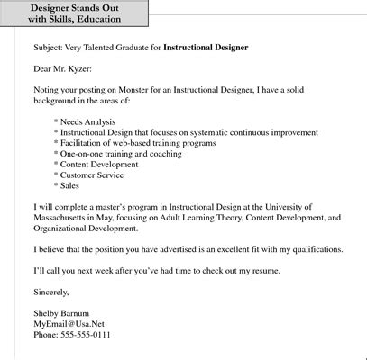 sle e mail cover notes that introduce resumes dummies