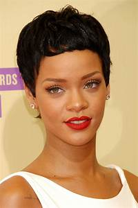 Comment Se Couper Les Cheveux Court Toute Seule : la frange courte fall in mode ~ Melissatoandfro.com Idées de Décoration