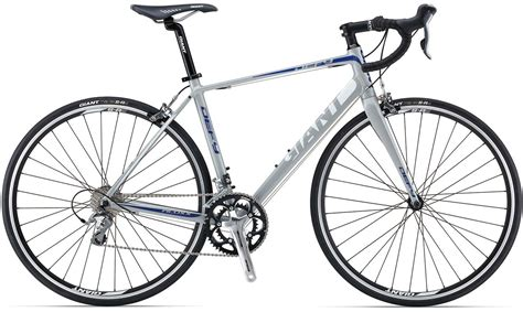 Giant Defy 2 2013 Review