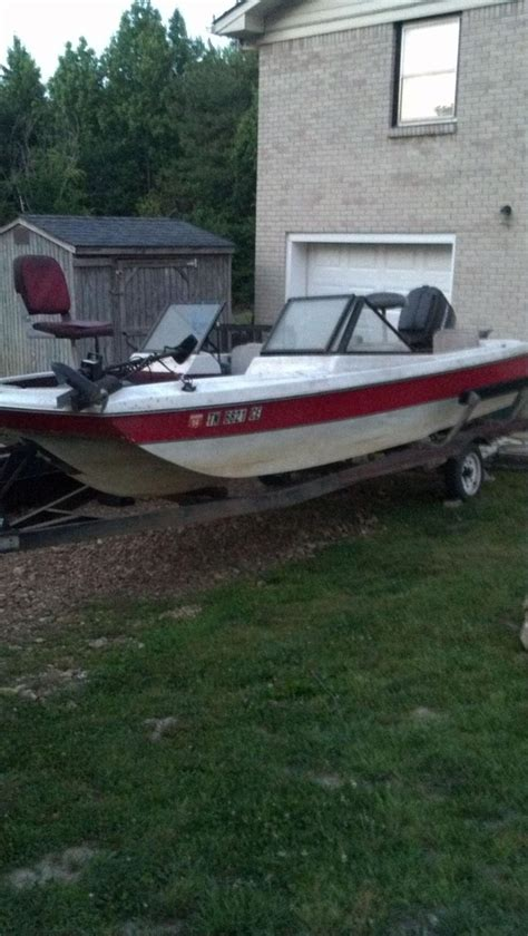 Craigslist Nashville Boats by Quot Mercury Quot Boat Listings In Tn