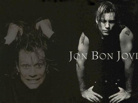 Bon Jovi Wallpapers Wallpaper Cave