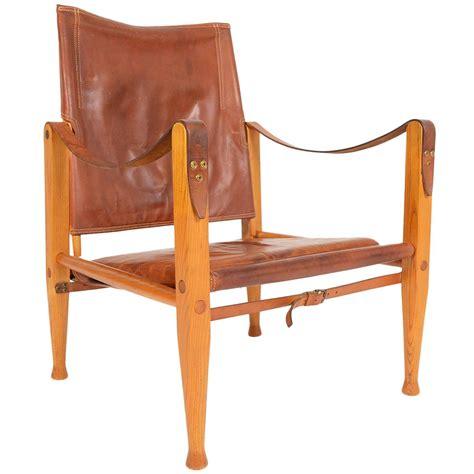 kaare klint safari chair for sale at 1stdibs