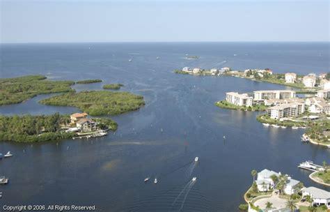 Boat Slips For Rent New Port Richey Fl by Port Richey Inlet Port Richey Florida United States