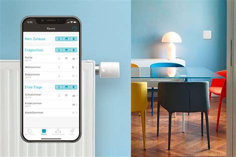 enet smart home enet smart home heizungssteuerung
