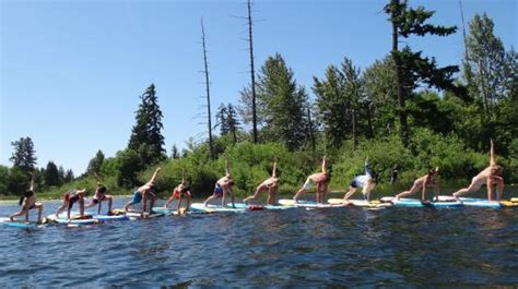 Boat Rentals Near Everett Wa by Indoor Paddleboard At Forest Park Swim Center