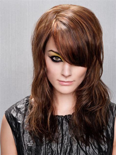 Full Head Weave Hairstyles