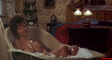Naked Ingrid Pitt In The Vampire Lovers