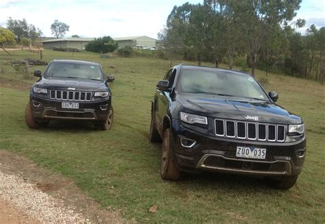 Review Jeep Grand by 2013 Jeep Grand Review Caradvice