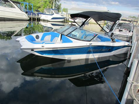 Wakeboard Boats For Sale Indiana by 2017 New Mastercraft Xt20 Ski And Wakeboard Boat For Sale