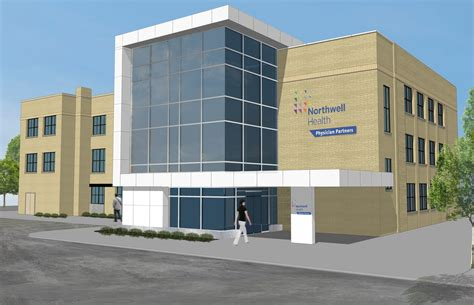 northwell facility construction lynbrook herald