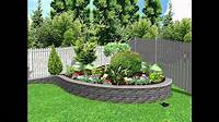 garden design pictures [Garden Ideas] Small garden landscape design Pictures Gallery - YouTube