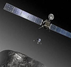 Comet 67P landing: Rosetta satellite to release Philae ...