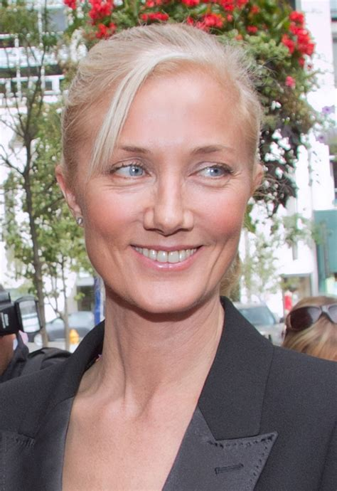 Joely Richardson Boyfriend, Dating History, Relationships