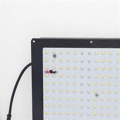 Those lights aren't going to make much intensity, those look best for side lighting or a novelty item. HyperMax LED Quantum Board 240w Samsung 301B Chips Full ...
