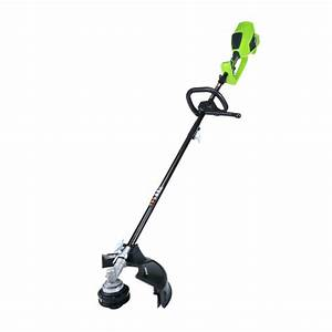 10a 18 U0026quot  String Trimmer  Attachment Capable